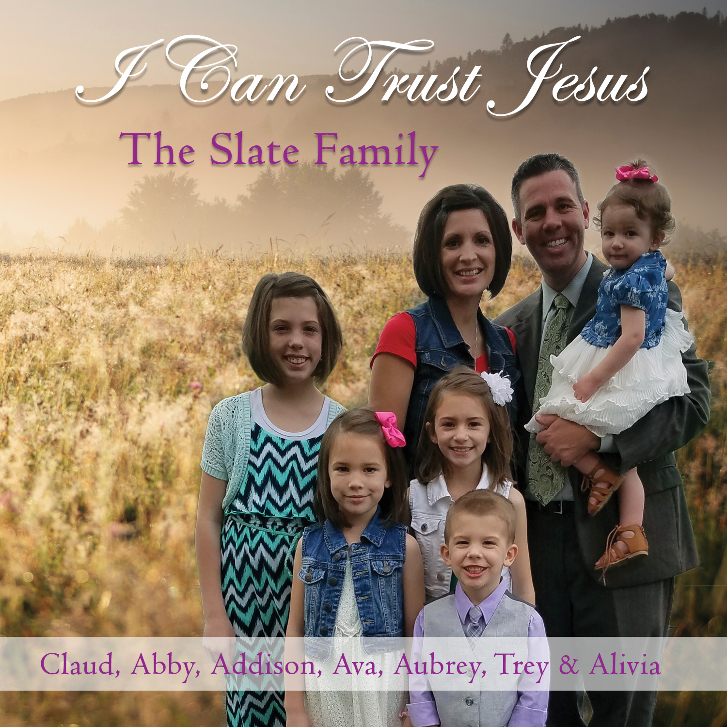 Claud Slate - cd front cover image