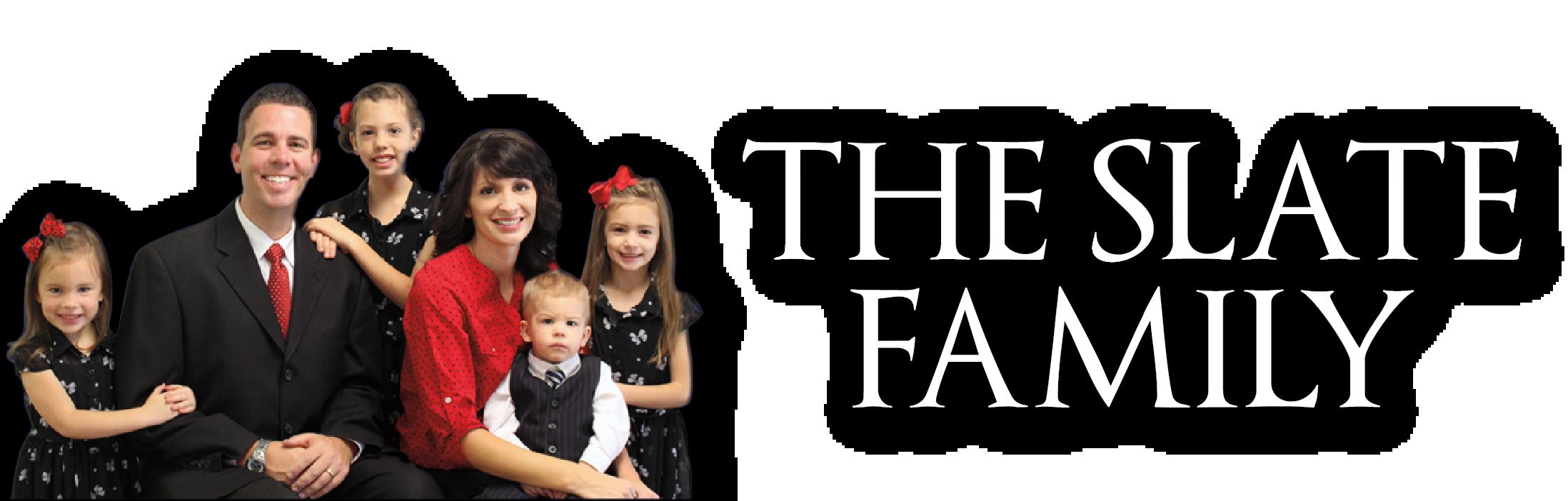 The Slate Family
